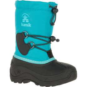 Kamik Southpole 4 Winter Boots Toddler teal
